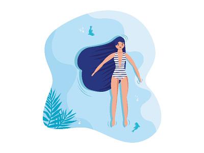 Floating graphic artist design illustrator illustration graphic graphic  design inspiration