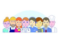 Professions- Icons