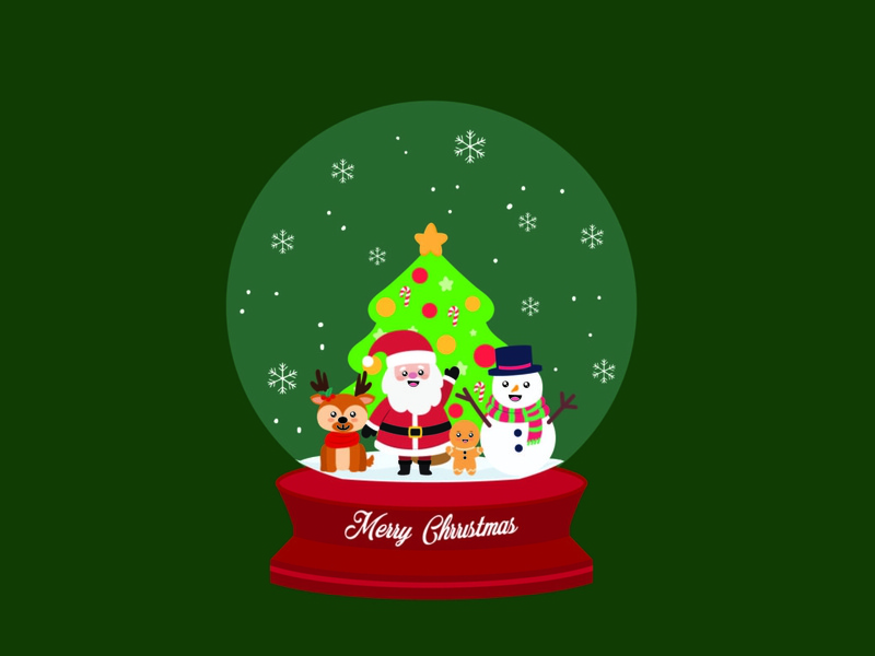 Merry Christmas character drawing illustrator vector illustration graphic artist vector graphic inspiration illustration graphic  design