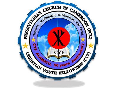 CYF - PCC design logo