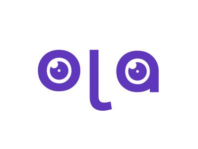 Ola Smart Security Logo