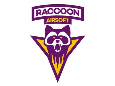 Raccoon Airsoft