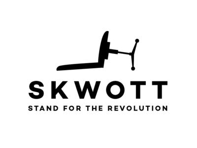 Skwott Chair Logo
