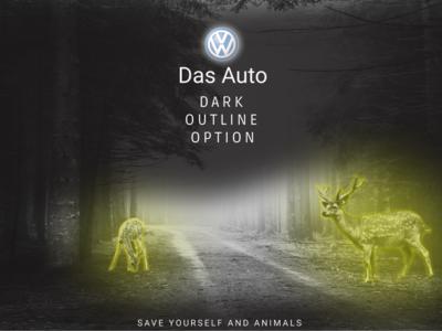 Volkswagen Das Auto 2019