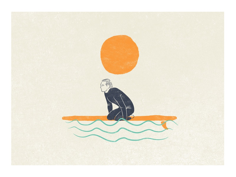 The Paddle t-shirt illustration t-shirt design clothing clothing design branding vector illustration design