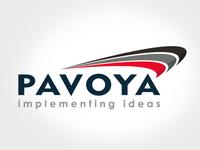 Pavoya Logo