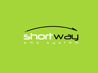 Short Way - Logo