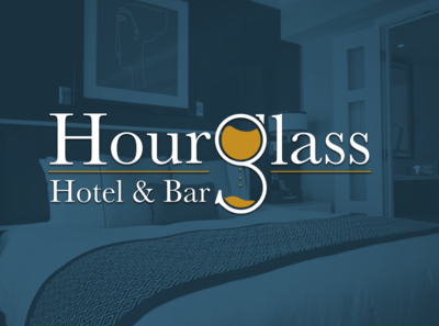 Hourglass - Hotel Branding Project