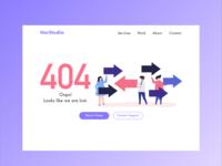 Daily UI 404