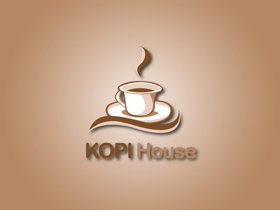 Kopi House Logo 2