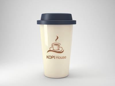 Kopi House Mockup 2
