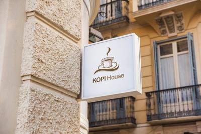 Kopi House Mockup 5