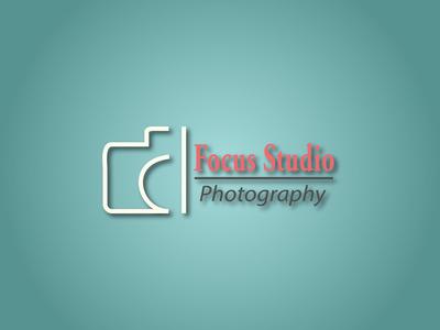 Focus Studio Logo 2