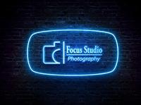 Focus Studio Mockup