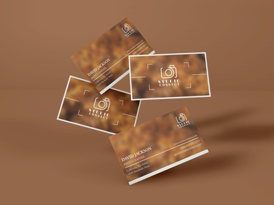 Studio Connect Business Card