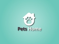 Pets Home Logo