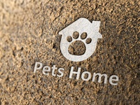 Pets Home Mockup1