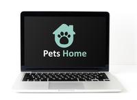 Pets Home Mockup2