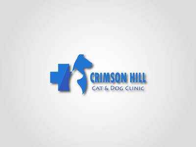 Crimson Hill Logo