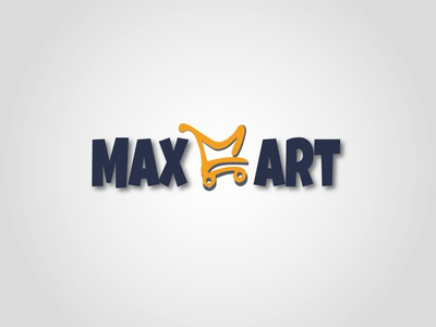 Max Mart Logo