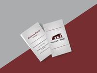 Highway Mart Business Card