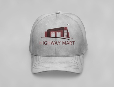 Highway Mart Mockup1