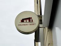 Highway Mart Mockup2