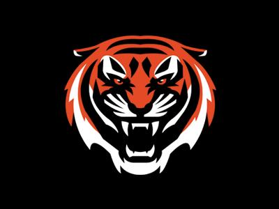 Tiger slavo kiss sigma kappa brands team club branding logo tigers identity sport bengals t-shirt