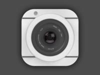 3D Photo App Icon