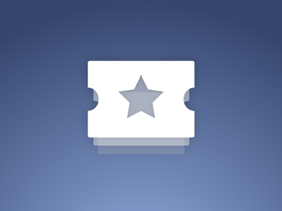 Movies App Icon 1 app android ticket movies icon