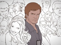 Dexter montage