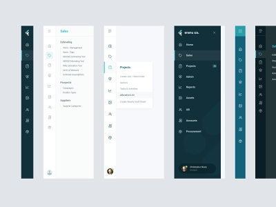 Toolbar explorations product design design system interface brand navbar user interface nav toolbar app clean uidesign ui