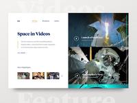 ESA Video Module