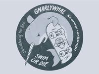 Gnarlywhal