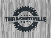 Thrashervillearts