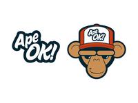 Ape OK!