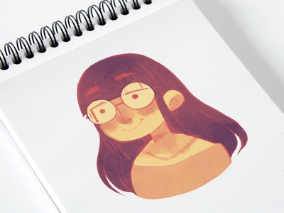 Self Portrait :-)