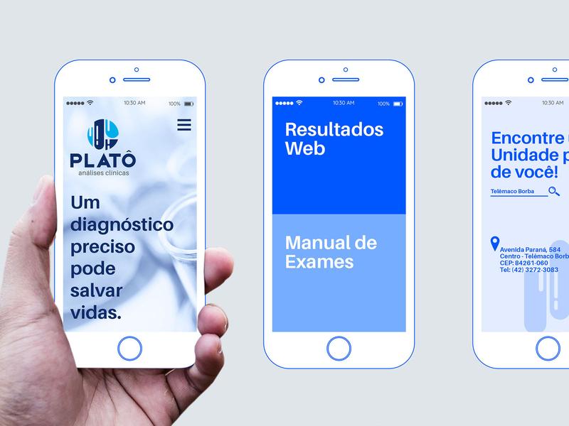 Plato Laboratory