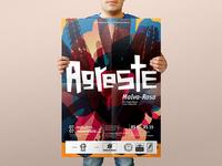 Agreste - Poster