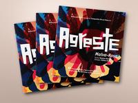 Agreste - Brochure