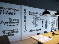 Grafitti ISAE Business School
