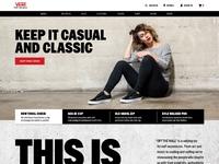 Vans homepage 2x