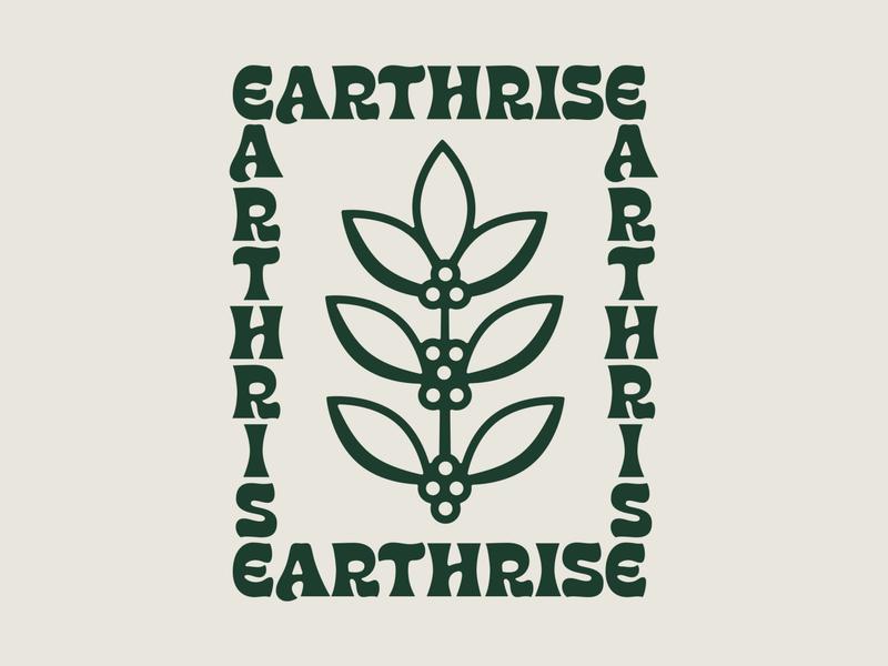 Earthrise Coffee Roasters Canvas Bag