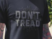 Shirt Design for Agency Client