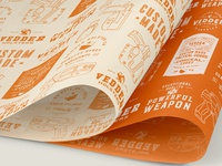 Client Brand Packaging