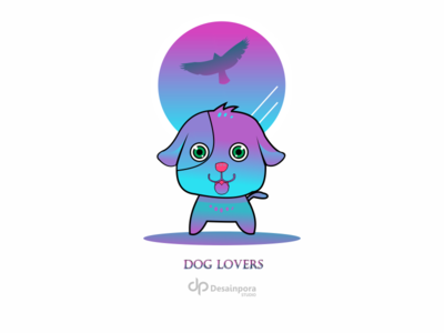 """Dog Lovers"" #3"
