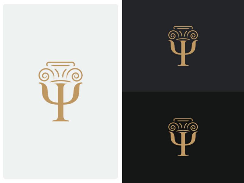 Legal logo logo design