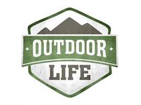 Outdoor Life Logo