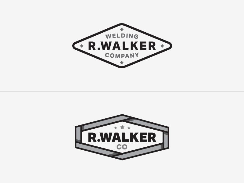 R walker