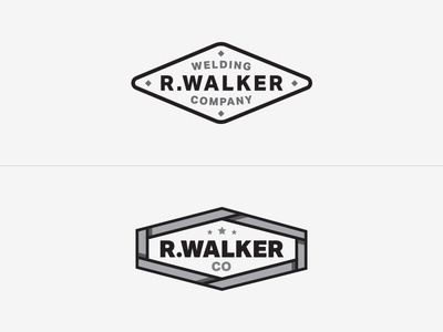 R. Walker Welding Co.